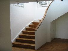 treppen ackermann schreinerei tischlerei solingen fachbetrieb f r m belfertigung. Black Bedroom Furniture Sets. Home Design Ideas